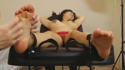 Asian Tickle Movies