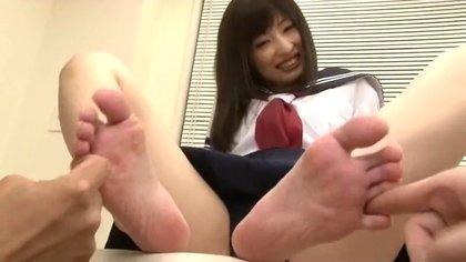 Asian Foot Movies