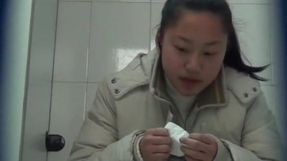Asian Chinese Toilet Movies