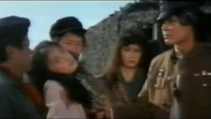 Asian Torture Movies