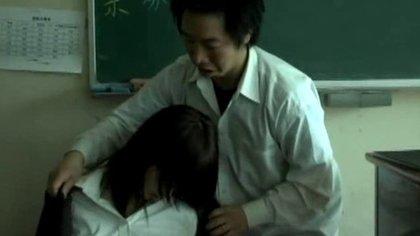 Asian Gangbang Movies