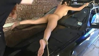 Asian Tied Up Movies