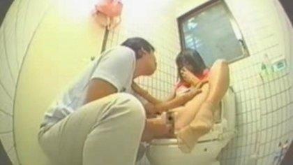 Asian Toilet Movies