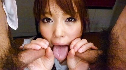 Asian Creampie Eating Movies
