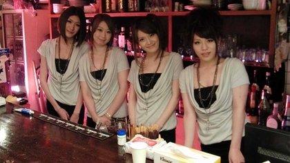 Asian Three Girls Movies