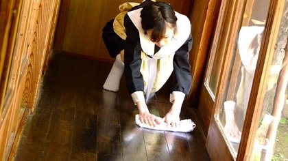 Asian Maid Movies