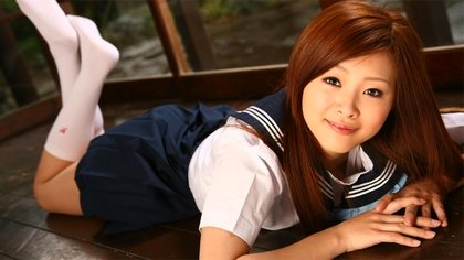 Asian School-girl Movies
